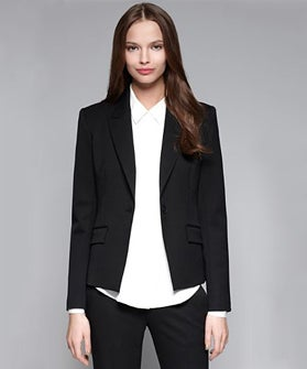 Black Blazers- Best Blazer Jackets For Women