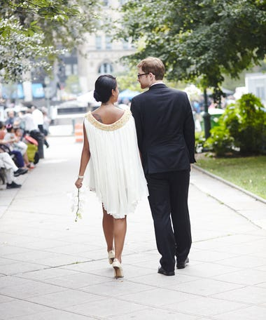 10 Things I Wish Someone Had Told Me About Getting Married At City Hall
