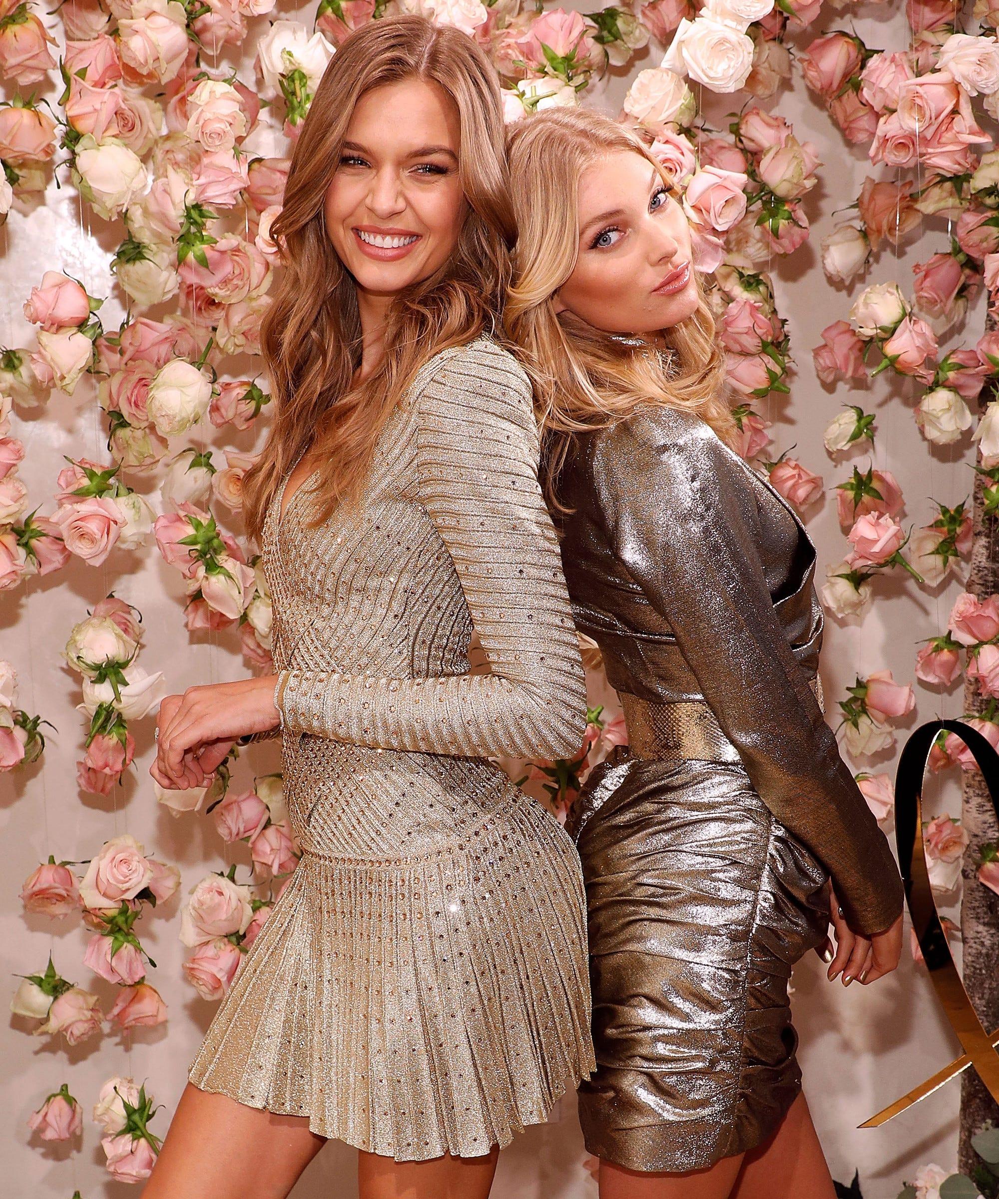 Victoria Secret News, Models, Stores, Fashion Show