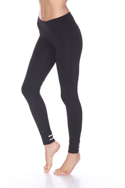 Best Yoga Pants, Yogi Leggings - Cute Workout Clothes