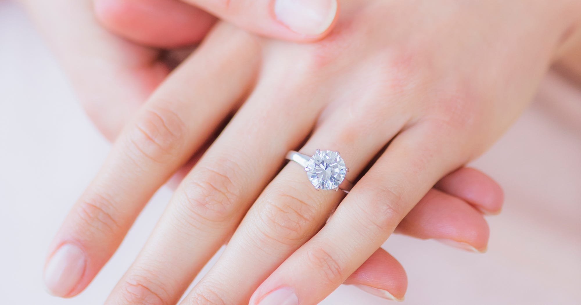 Unique Womens Wedding Ring Left or Right | Wedding