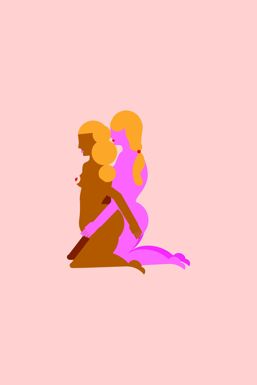 Lesbian Positions For Female Orgasm Stimulation