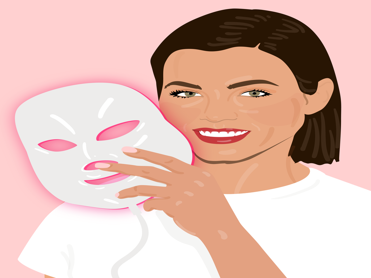 The Secret Beauty Treatments Celebrities Only Do When They re Alone