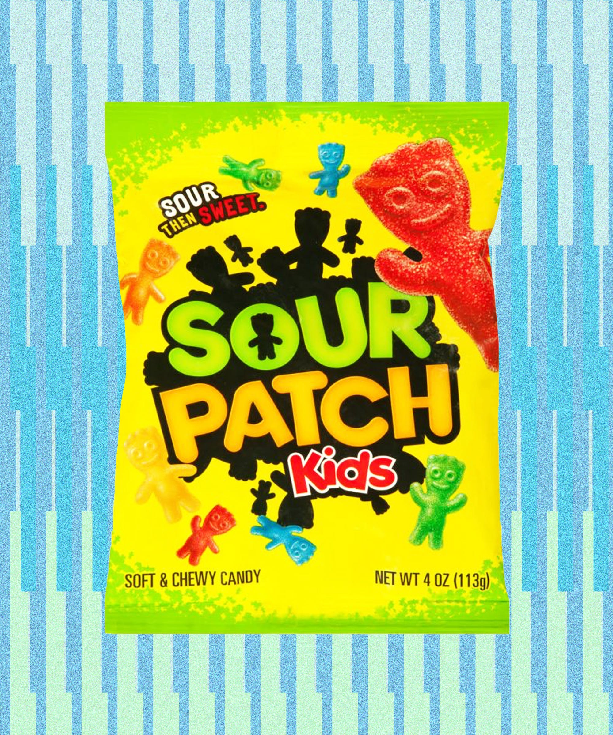 sour patch kids are getting a fiery makeover u0026 we have questions
