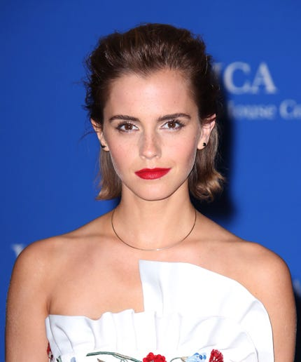 Emma Watson Calls For An End To Sexual Violence On Campus