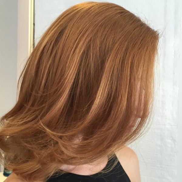 Hair Gloss Temporary Color, Best Semi Permanent Styles