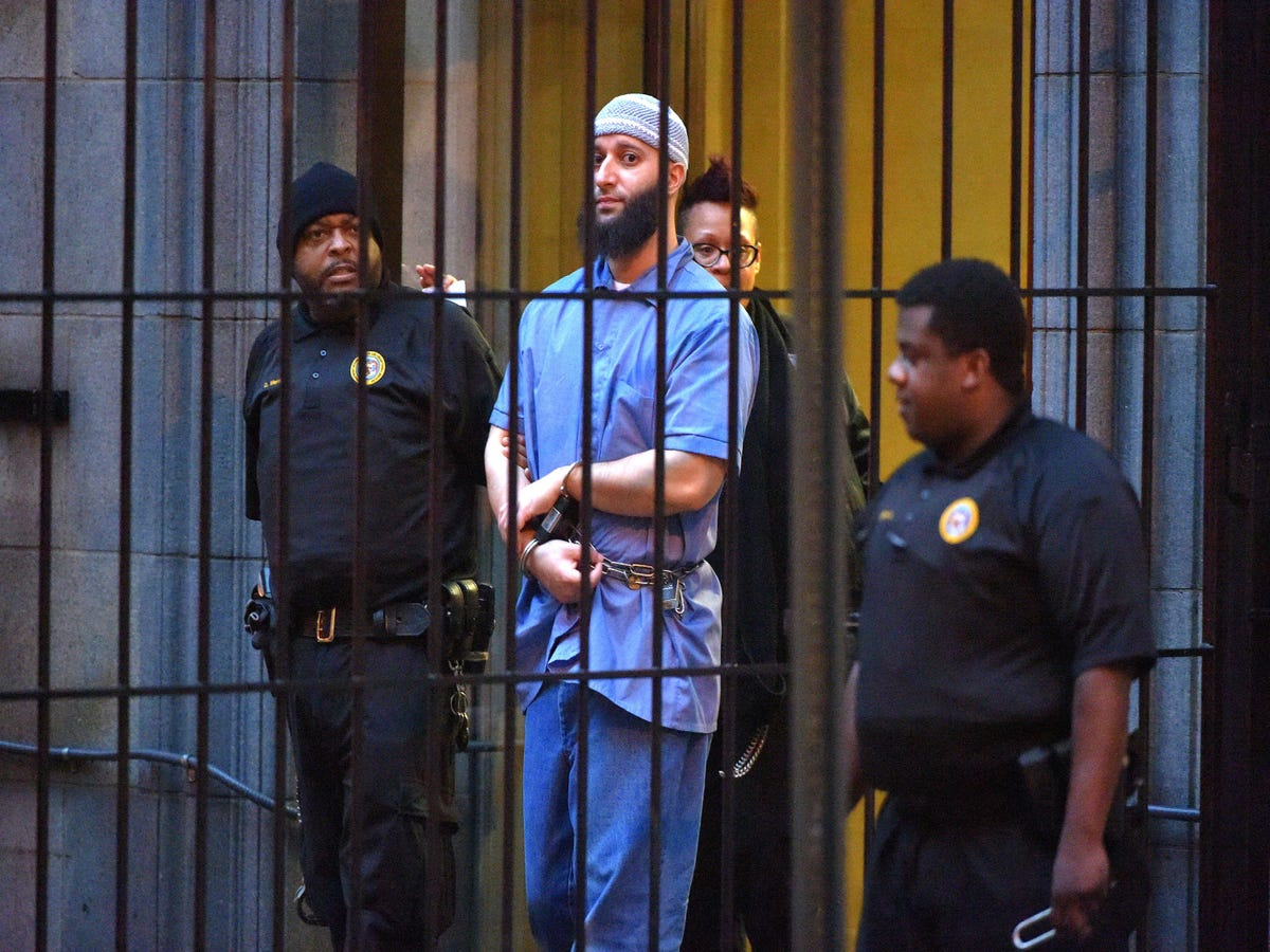 Meet The Woman Trying To Exonerate Adnan Syed