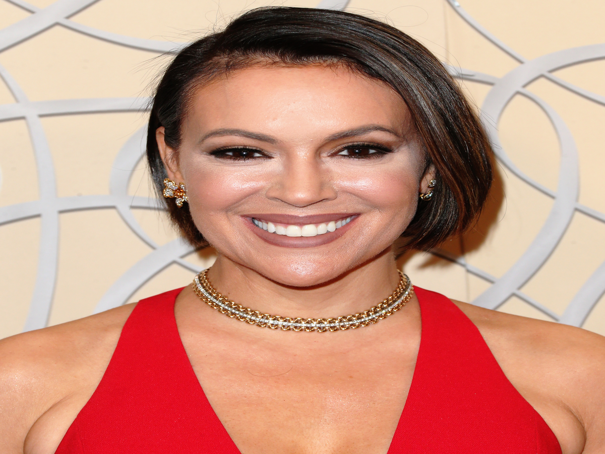 Alyssa Milano Sinks Her Claws Into Beauty Queen Drama Insatiable