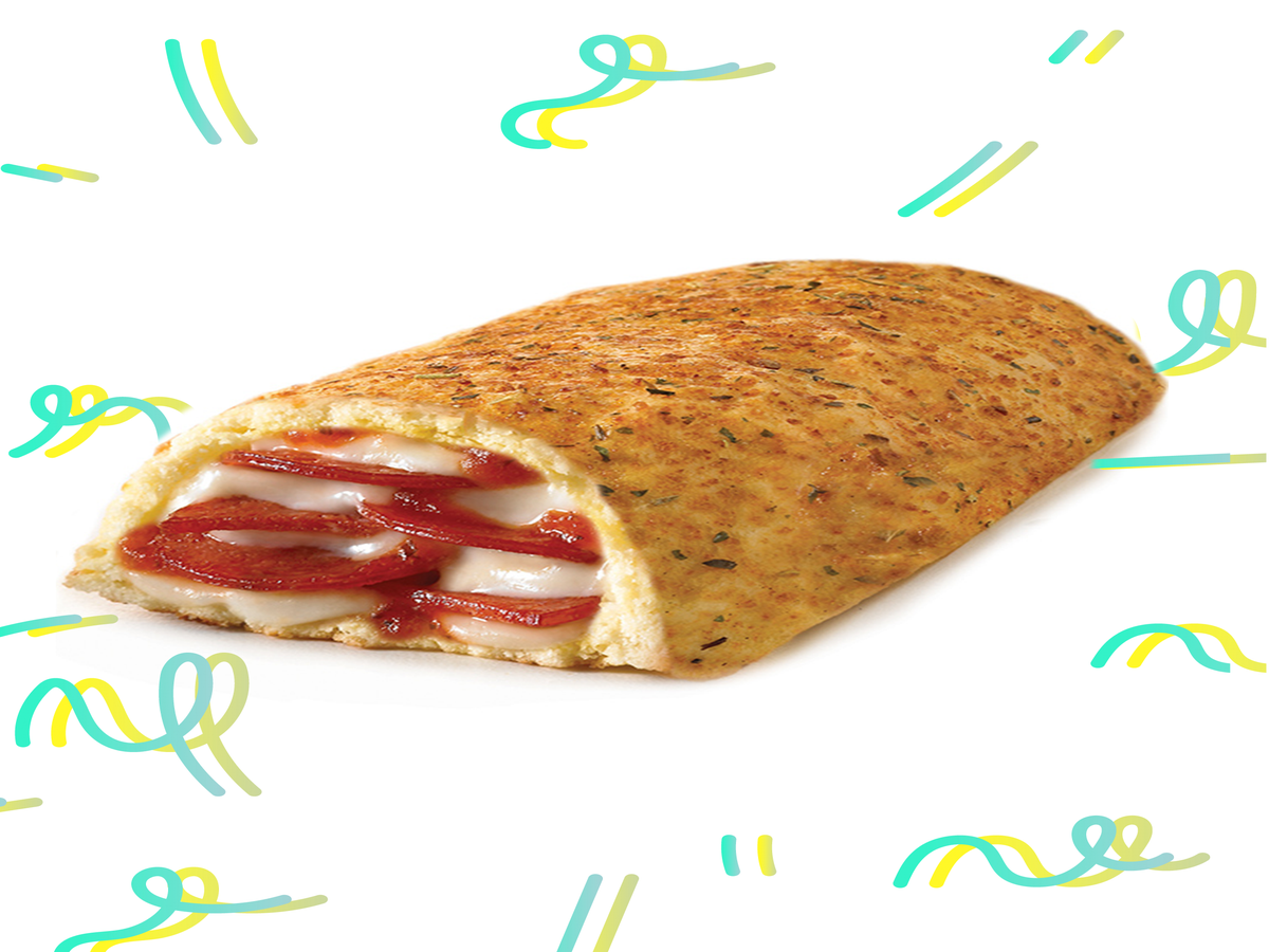 Turn Yourself Into A Human Hot Pocket With This Sleeping Bag