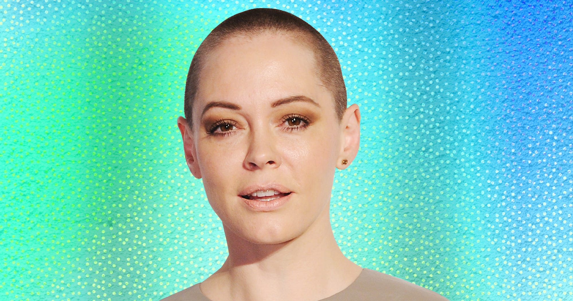 Why Did It Take This Long For Us To Listen To Rose McGowan?