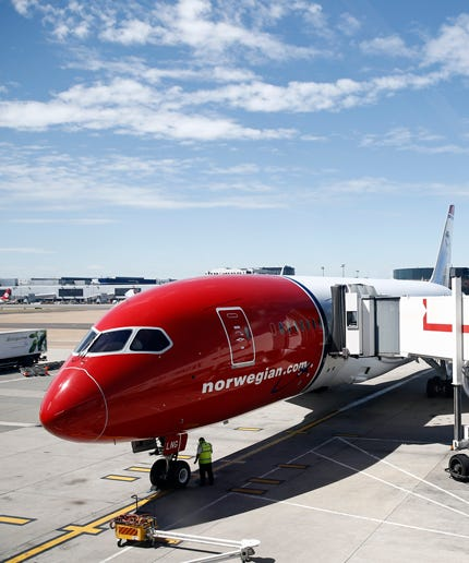Coming Soon: $69 Flights From U.S. To Europe