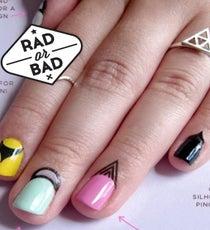 cuticle nails