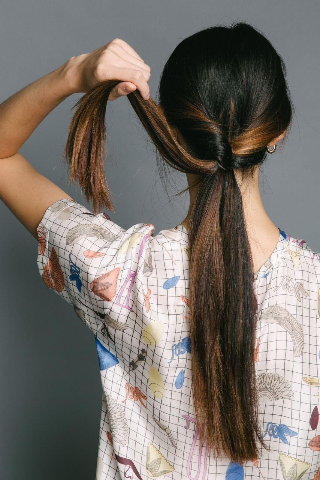 Strange Work Hairstyles Professional Hair Tutorials Short Hairstyles For Black Women Fulllsitofus