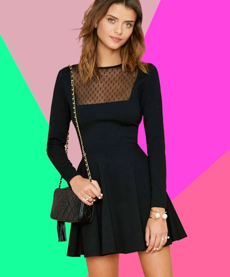 Cheap Holiday Dresses - Affordable Party Outfits