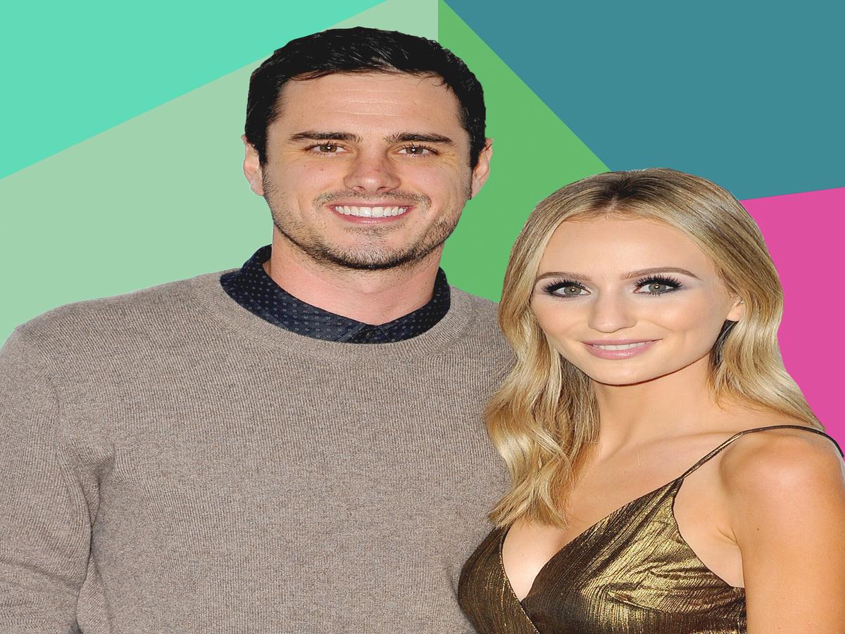 Ben Higgins & Lauren Bushnell Have A New TV Gig — & It's Adorable