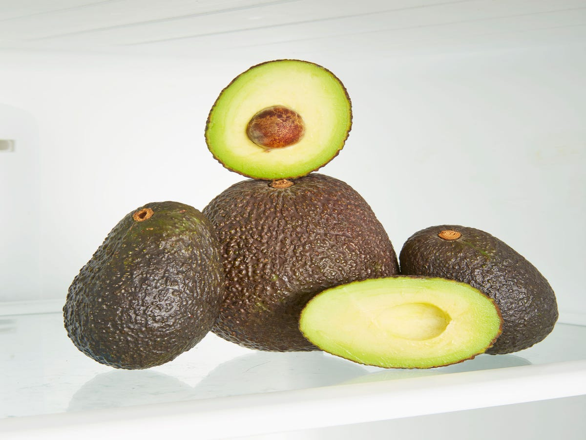 Praise Be, The Avocado Apocalypse Of 2016 Will Soon Be Over