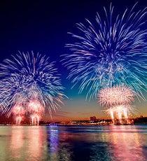 Fireworks-NYC