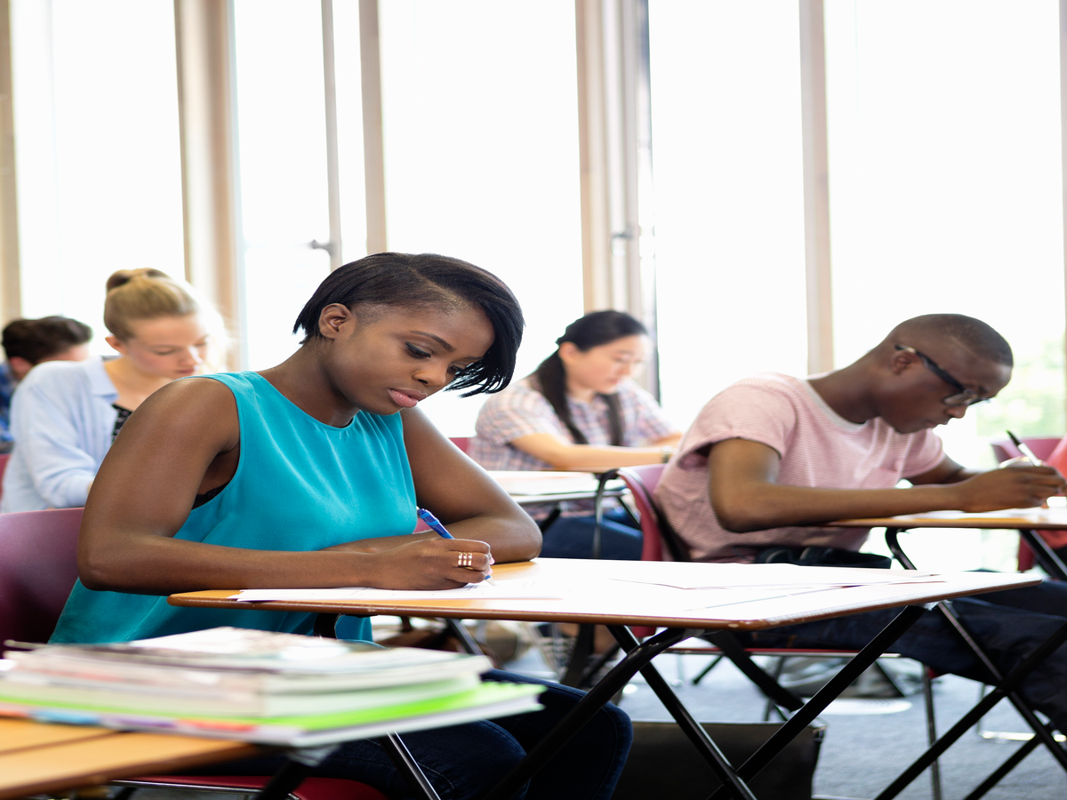 Black & Latinx Ivy League Students Are Underrepresented — & They Feel It