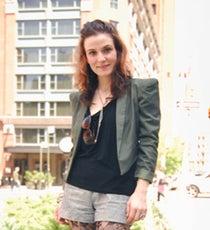 Leila Brillson