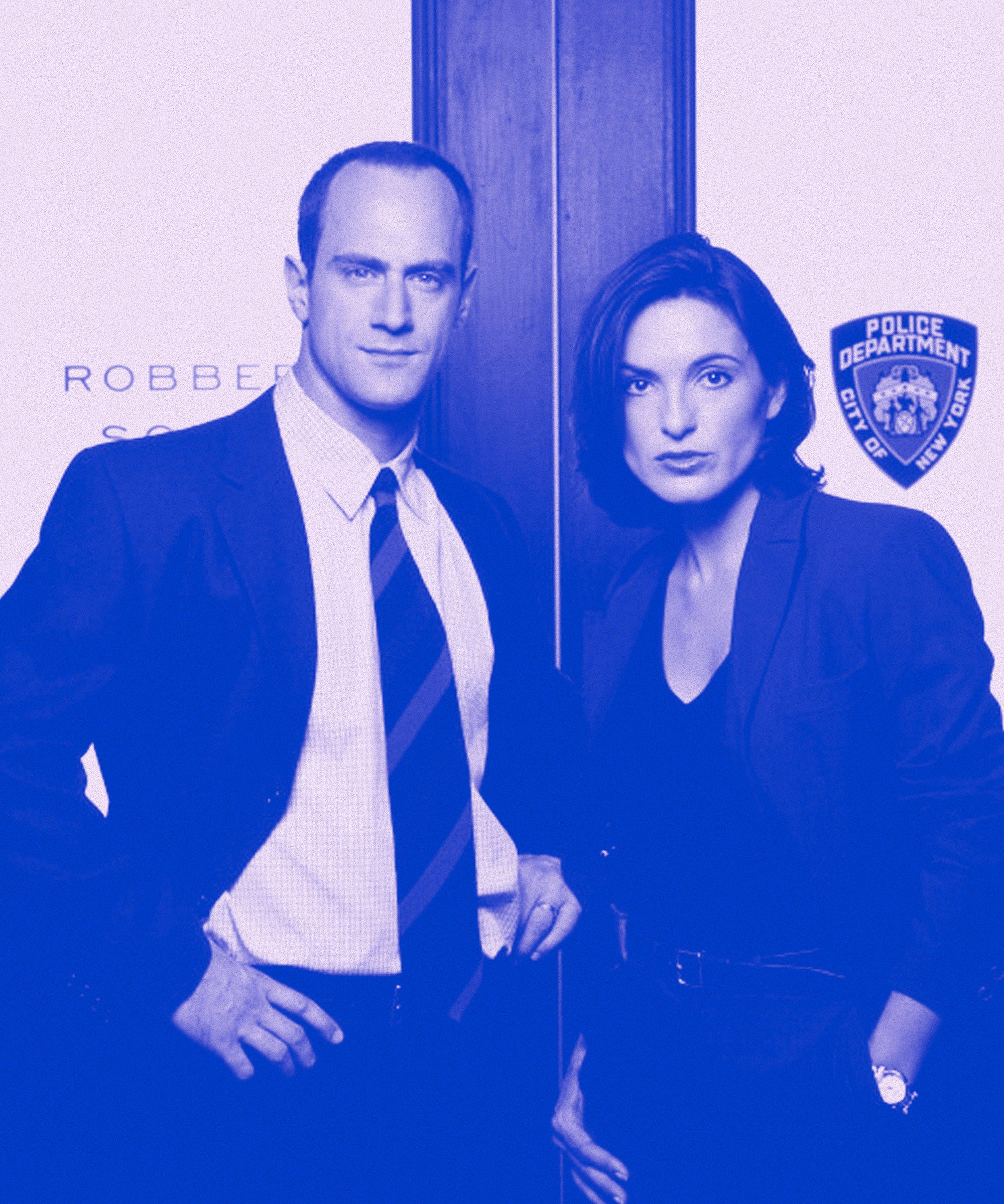 How do I become a detective, such as those in Law and Order?