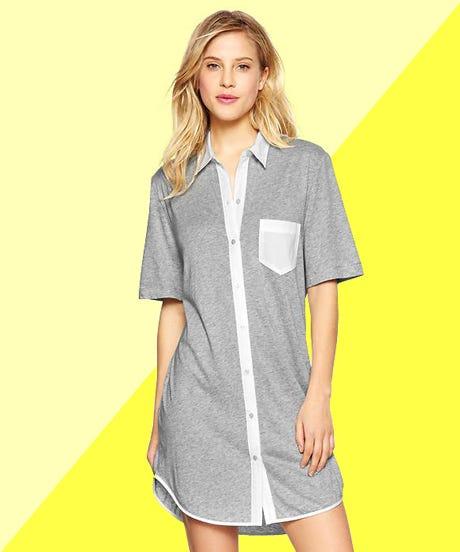 Gap-Jersey-nightshirt