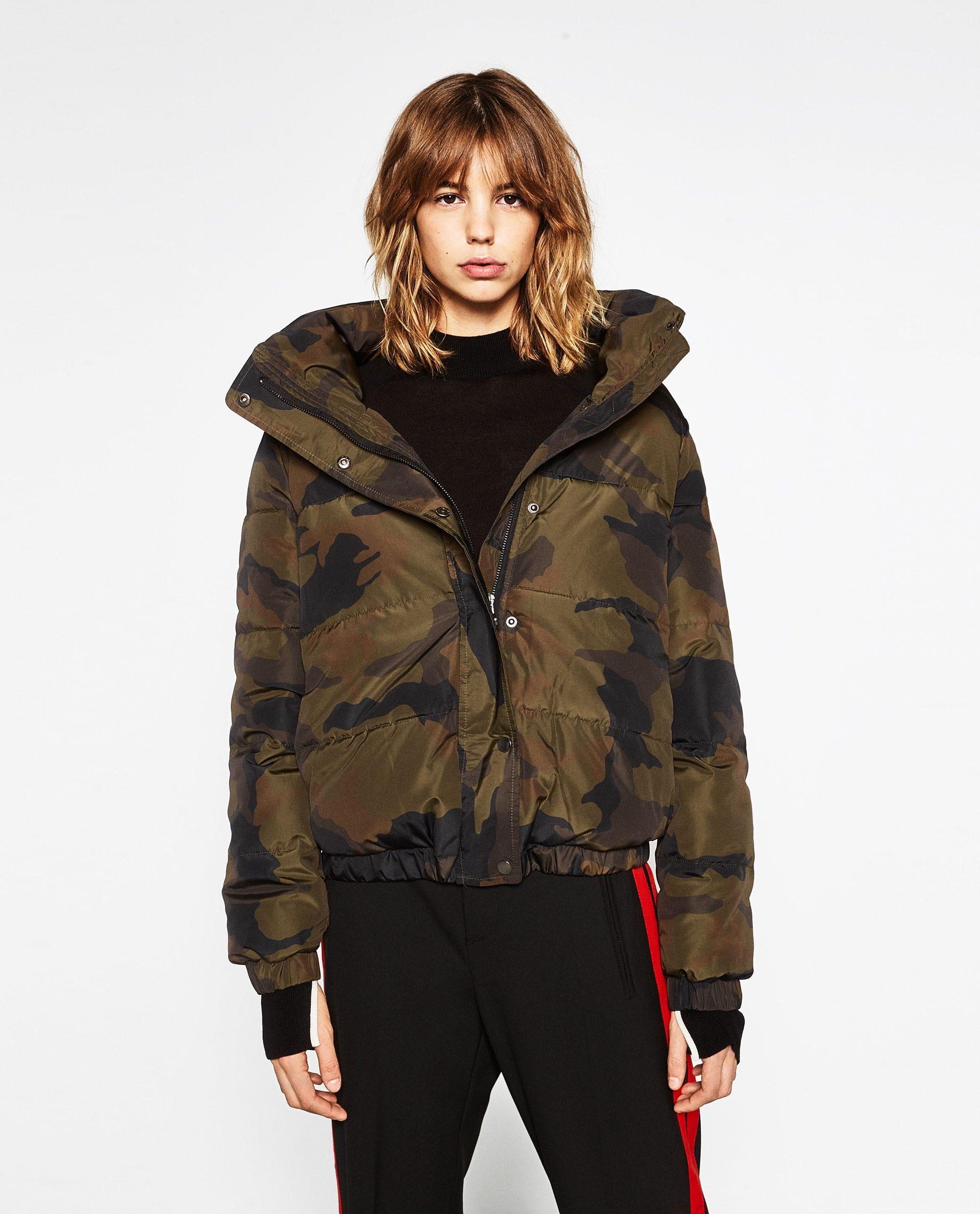 e6605edd ... Best Down Puffer Jackets For Women, Cute Winter Coats ...