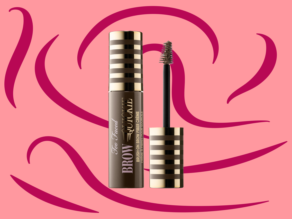 We Tried Sephora's Top-Rated Brow Gels — & These Are Our Honest Opinions