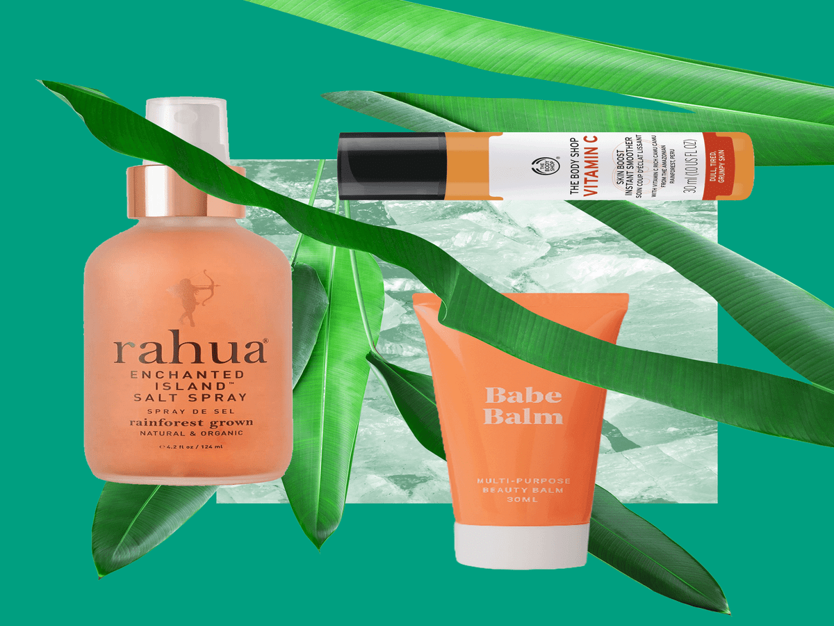 The Best Vegan Beauty Products You Aren t Using Yet — But Should