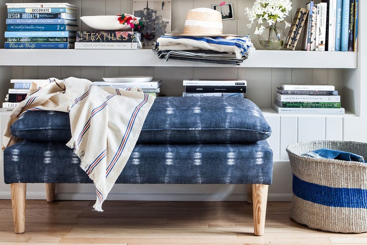If You Re A Fan Of The Nautical Aesthetic You Should Bookmark This Chic Home Retailer Asap Inspired By The Seaside Lifestyle The Maryn Features