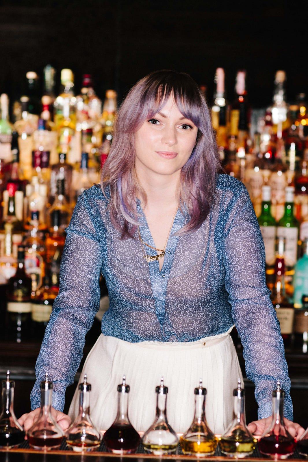 long lasting makeup tips bartender interviews