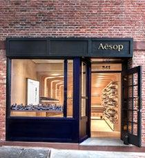 Aesop-Bleecker-Store-Front