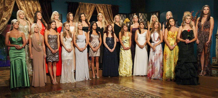 How Bachelor Contestants Pack For The Show