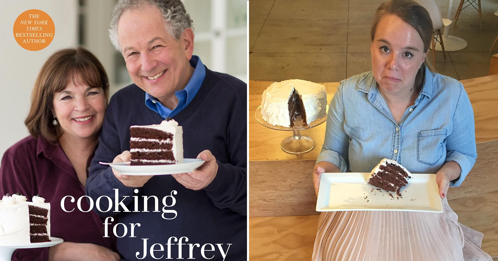 Cooking For Jeffrey Ina Garten Cookbook Taste Test