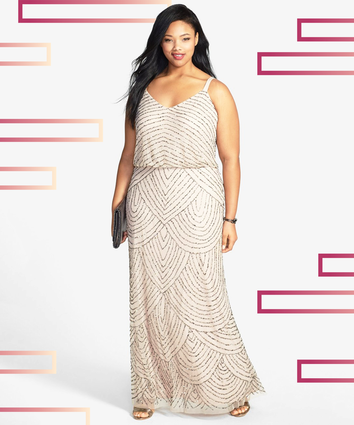 Plus Size Prom Dresses High Low Styles