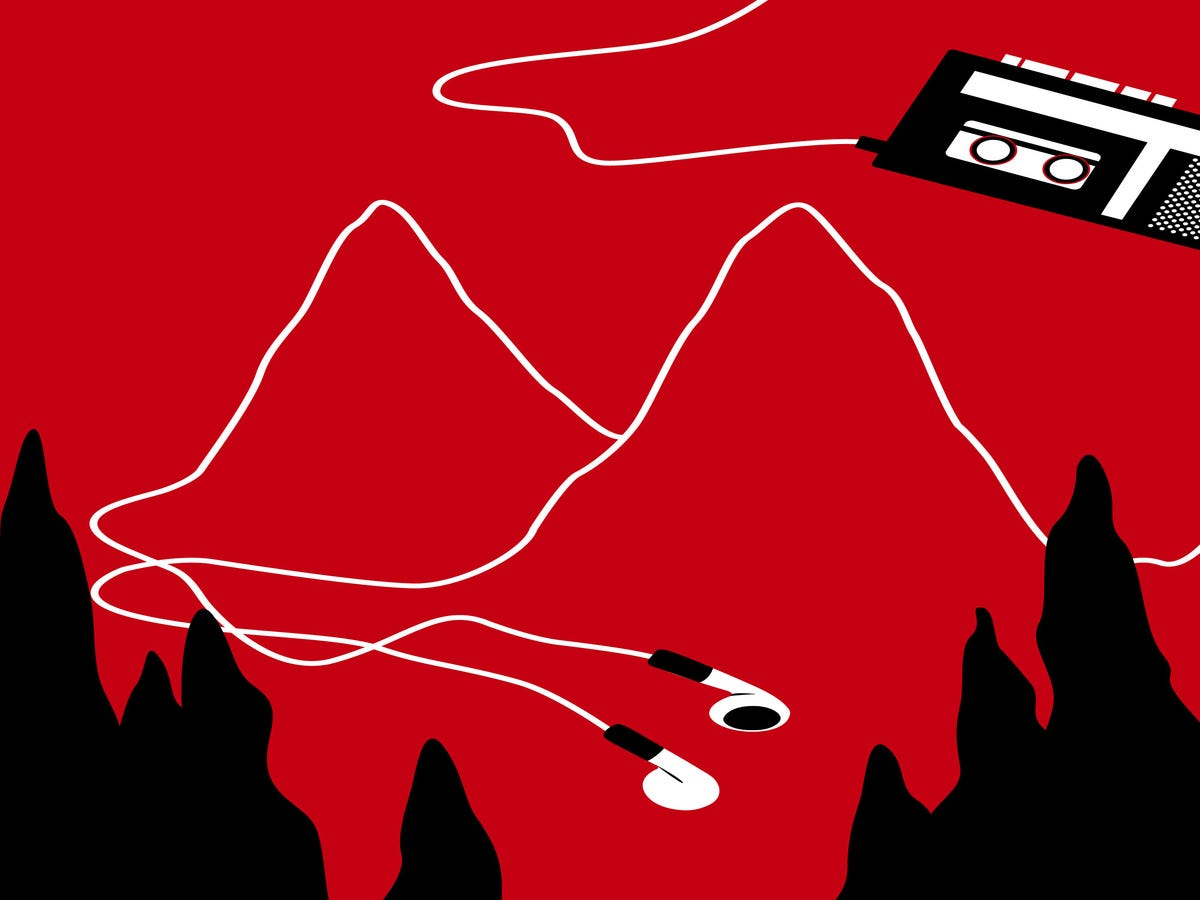 These Creepy Podcasts Are Straight Out Of Twin Peaks