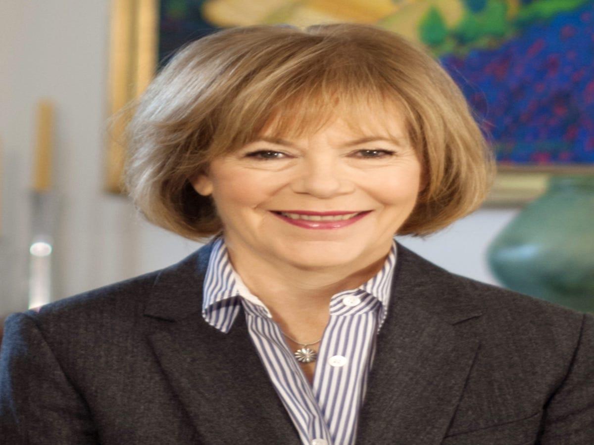 Lt. Governor Tina Smith Will Replace Al Franken In The U.S. Senate