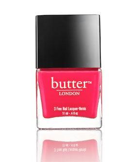 butter london opener