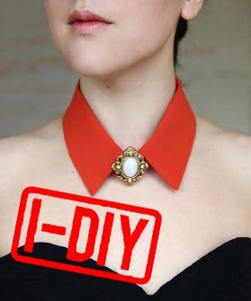4 DIY Collars Anyone Can Whip Up!