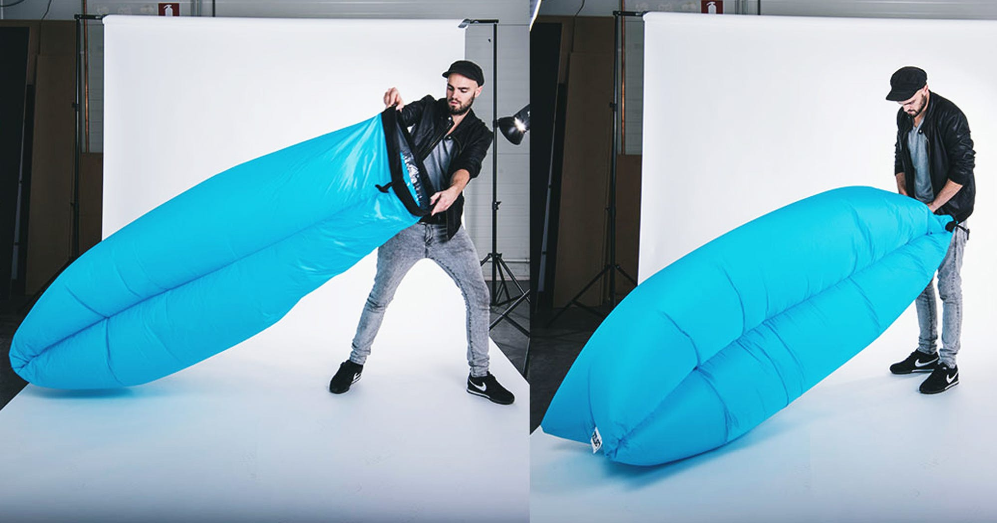 vulva collection.11 years old dirl.on.vimeo Does This Inflatable, Portable Couch Really Look Like A Vagina? |  Refinery29 | Bloglovin'