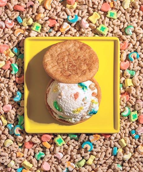 9 Insane Ice Cream Flavors To Try Now