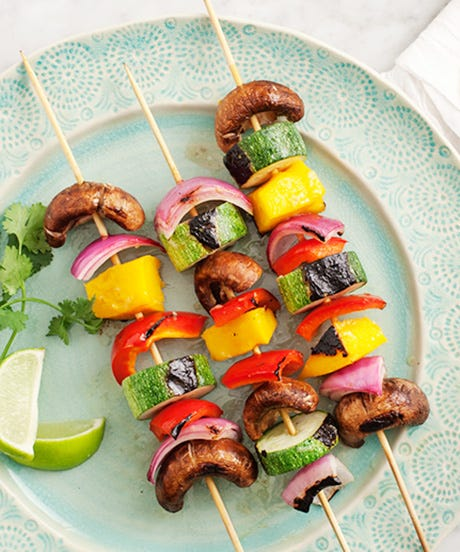 7 Delicious Sides For Your Next Barbecue