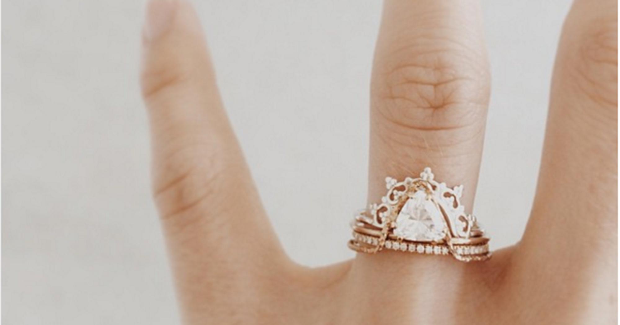 Engagement Ring Best Pinterest Wedding Rings
