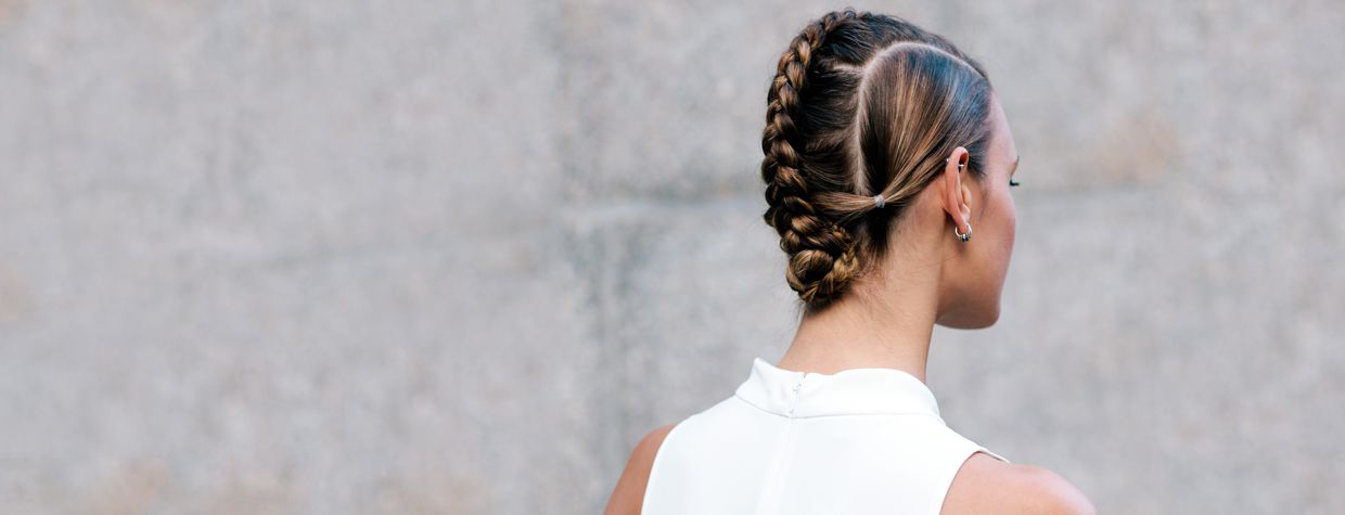 Beat The Heat With These Cool Summer Hairstyles