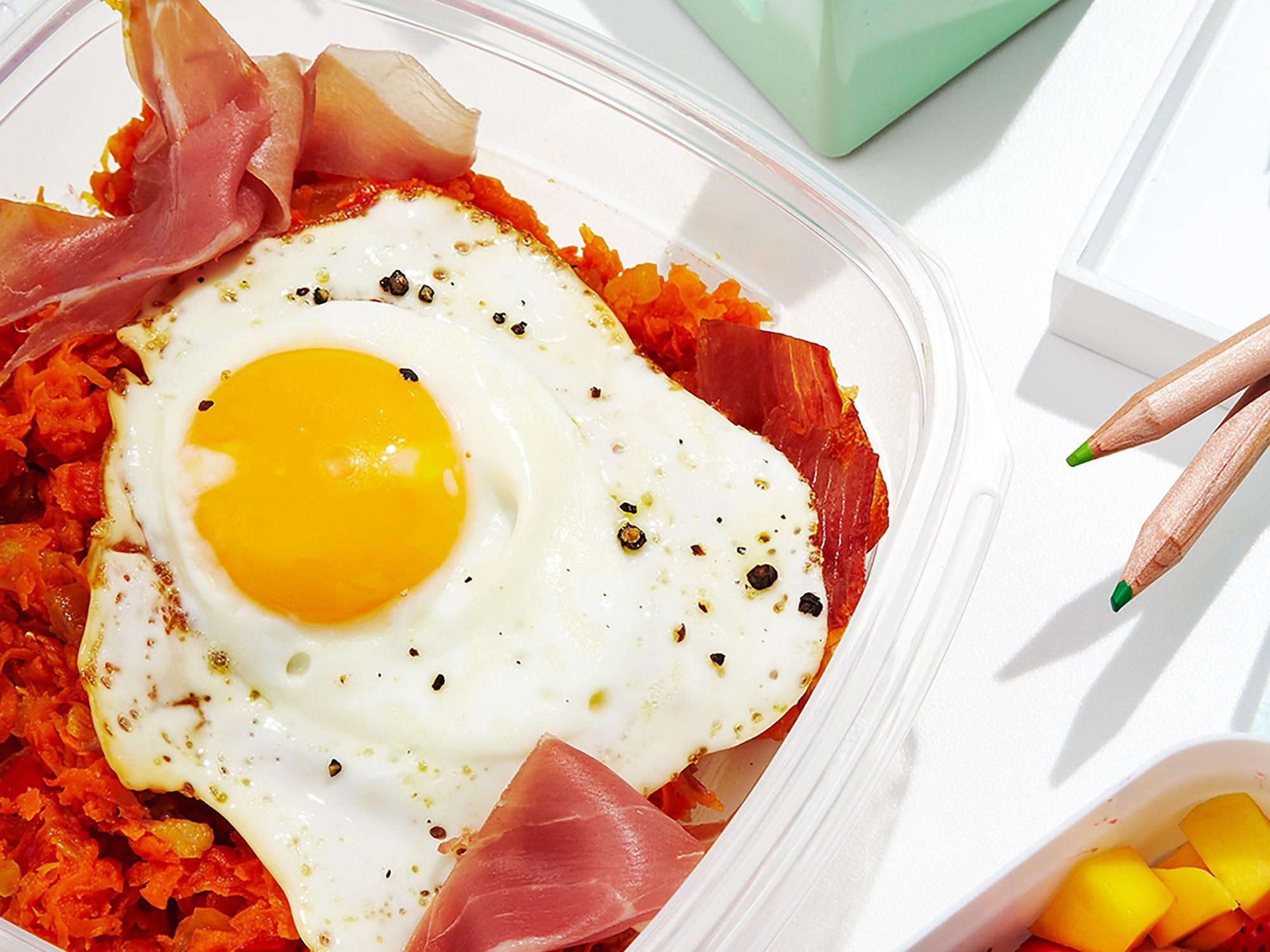 """""""Breakfast"""