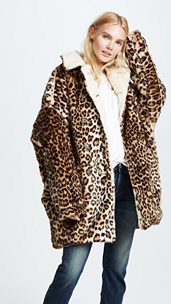 4908f7c0ce1 New Womens Coats Jackets Trends Winter 2018 Toby Storm