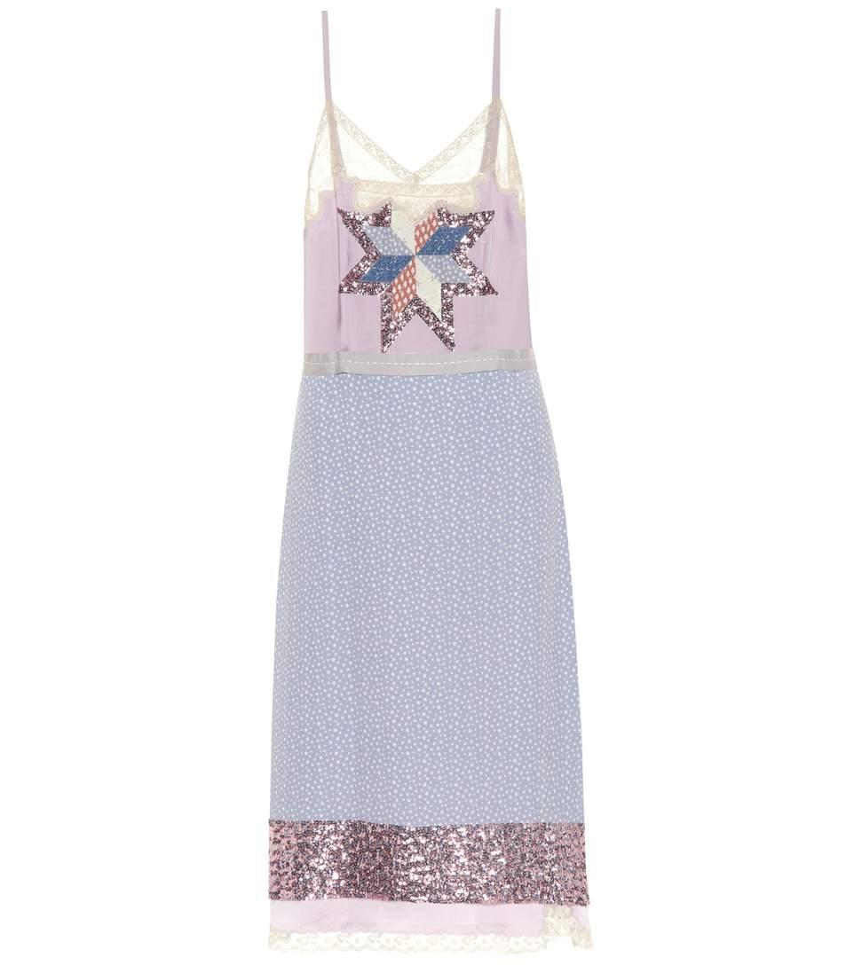 Cute Lavender Purple Dresses For Spring