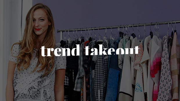 Trend Takeout