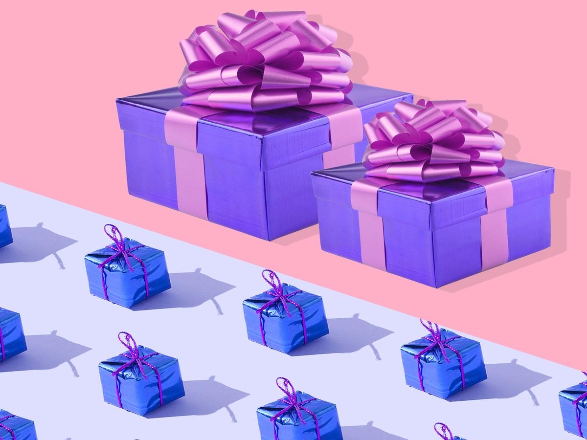 Hauptsache nicht 08/15: Hier sind 12 großartige Geschenkideen zu Weihnachten