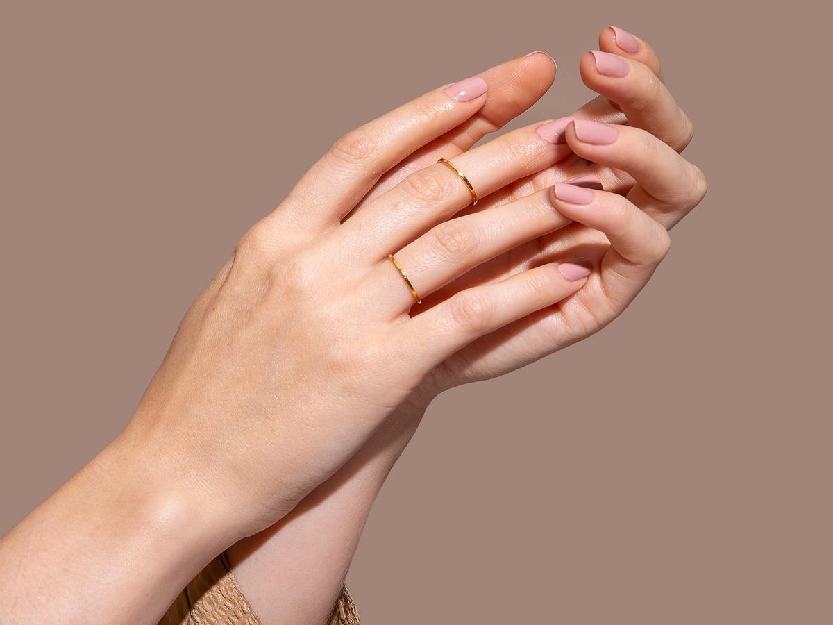 Was sind Fibreglass Nails & sind sie besser als Acryl- oder Gelnägel?