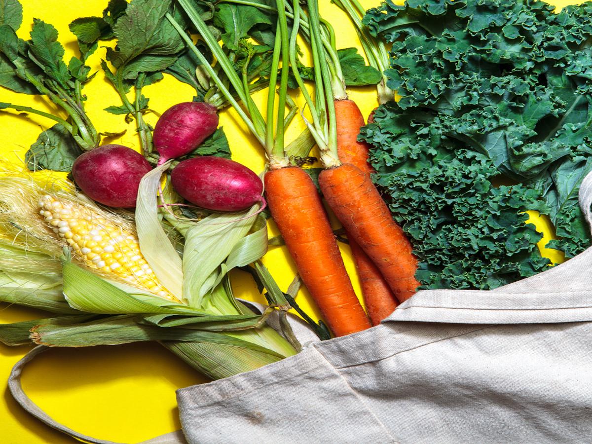 Kleines Einmaleins der Vitamine: Was dein Körper braucht & warum